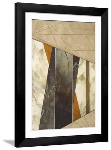 Transformation I-Sebastian Alterera-Framed Art Print