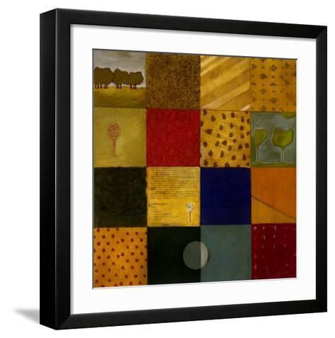 Metamorphosis II-Liz Rider-Framed Art Print