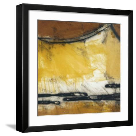 Venture II-Niro Vasali-Framed Art Print