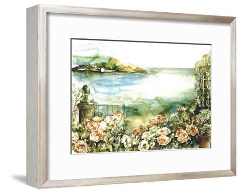 Landschappen IV-Coraline Boomsma-Framed Art Print