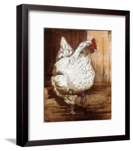 Mathilda I-Ans Van Der Zweep-Framed Art Print
