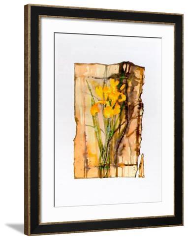 Light and Shade II-R^ Meyfeld-Framed Art Print