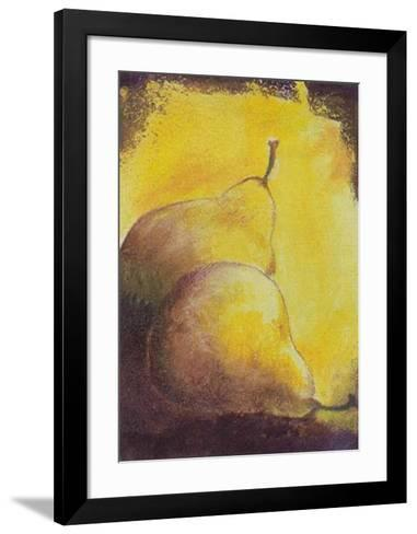Pears-A^ Lothar-Framed Art Print