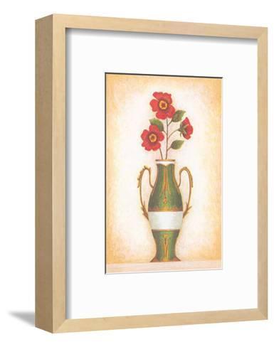 Rococo IV-Urpina-Framed Art Print