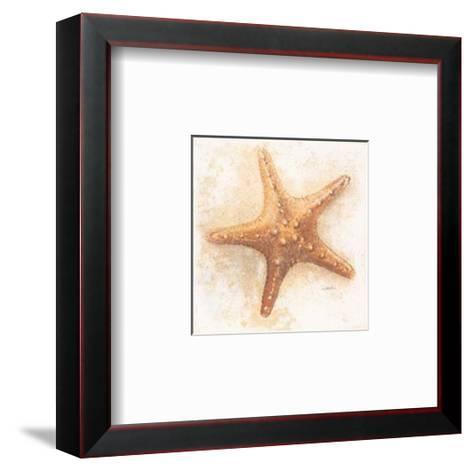 Etoiles de Mer IV-Laurence David-Framed Art Print