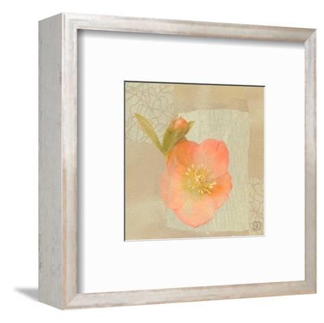 Hellebore II-Philippe Paput-Framed Art Print