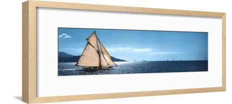 Regates Royales-Philip Plisson-Framed Art Print