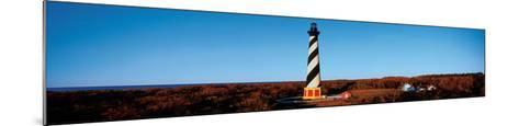 Cape Hatteras Lighthouse-James Blakeway-Mounted Art Print