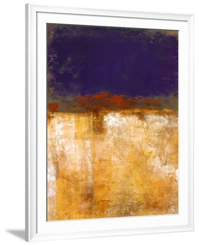 Huish-Checo Diego-Framed Art Print