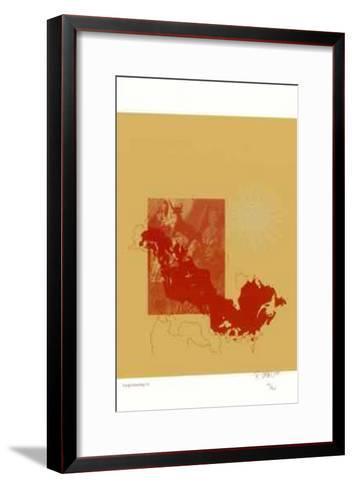 Long Standing #2-R. Baird-Framed Art Print