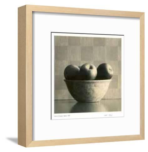 Apples-Adriene Veninger-Framed Art Print