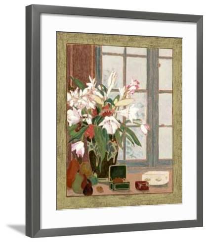 Winter Light I-Ellen Gunn-Framed Art Print