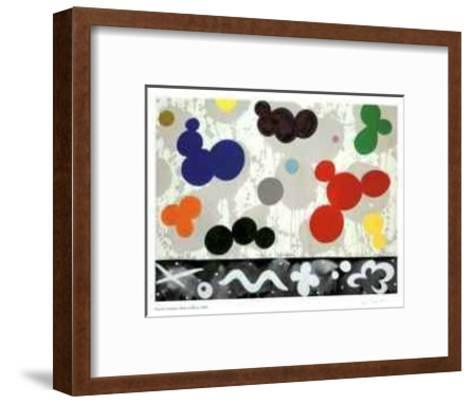Time to Move-Daniel Solomon-Framed Art Print