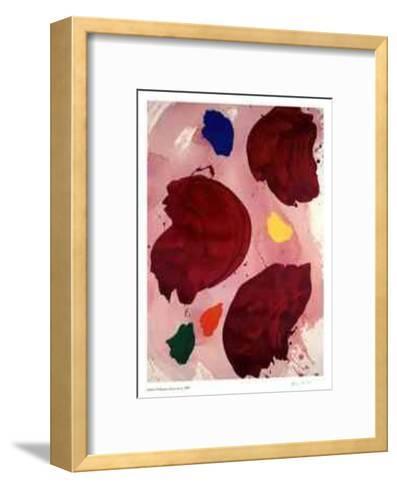 Four Aces-Daniel Solomon-Framed Art Print