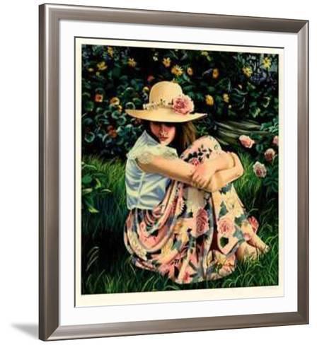 Day Dream-Susan Rios-Framed Art Print