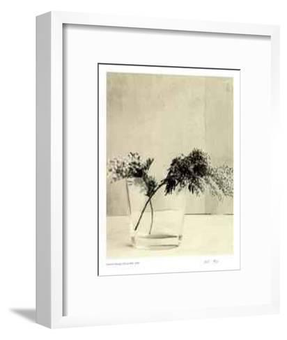 Floral #11-Adriene Veninger-Framed Art Print