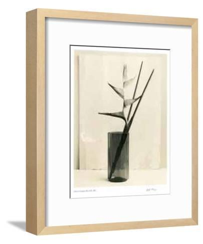 Floral #7-Adriene Veninger-Framed Art Print