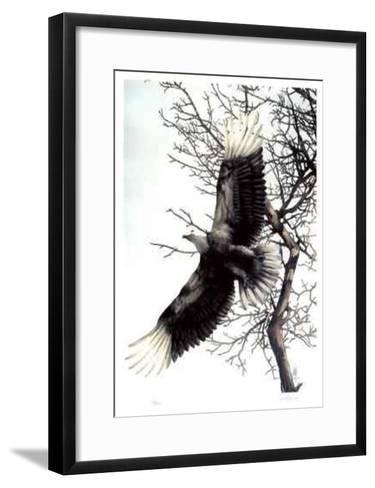 One of a Kind-Carl Arlen-Framed Art Print