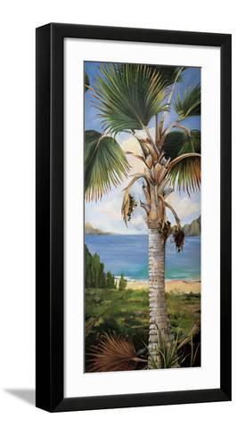Fan Palm-Deborah Thompson-Framed Art Print
