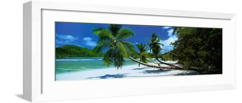 Mahe, Seychelles-Harris Granville-Framed Art Print