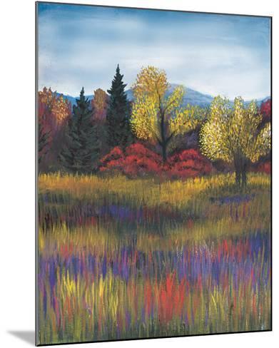 Landscape-Stefan Greenfield-Mounted Art Print