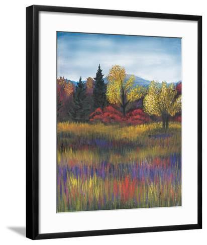 Landscape-Stefan Greenfield-Framed Art Print