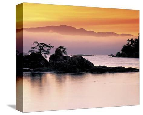 British Columbia, Canada-J. A. Kraulis-Stretched Canvas Print