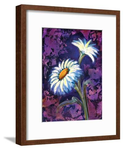Daisy-Marcella Rose-Framed Art Print