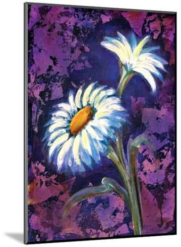 Daisy-Marcella Rose-Mounted Giclee Print