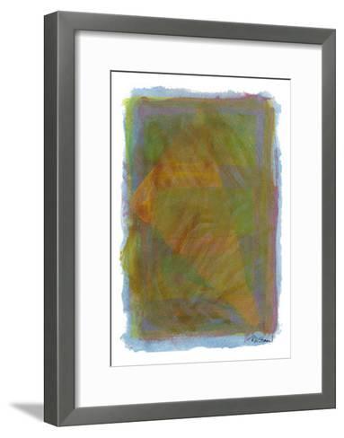 Color Fusion II-Strammel-Framed Art Print
