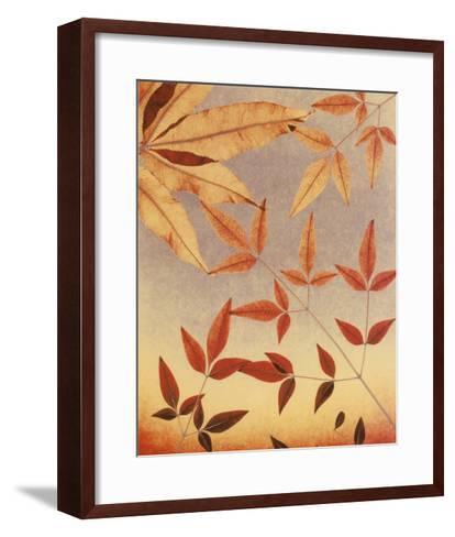 Collage II-Steven N^ Meyers-Framed Art Print