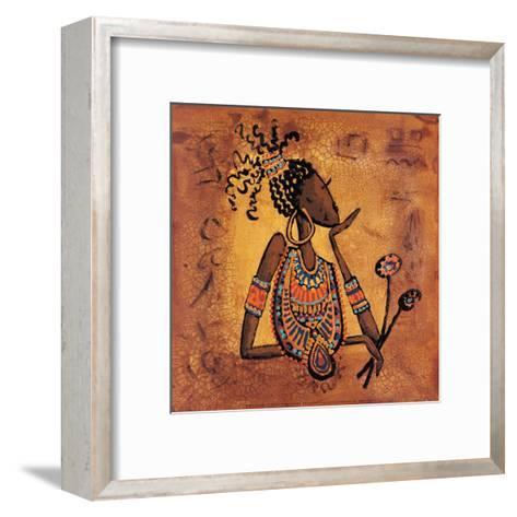 De Vous a Moi I-Isabelle Vital-Framed Art Print