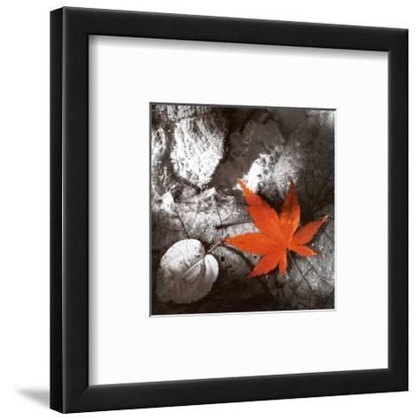 Unique--Framed Art Print