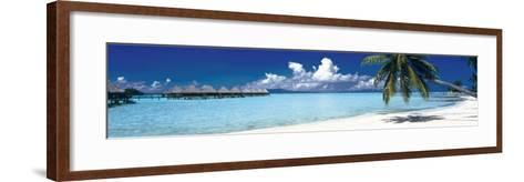 Success--Framed Art Print