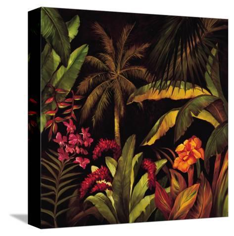 Seminyak I-Rodolfo Jimenez-Stretched Canvas Print