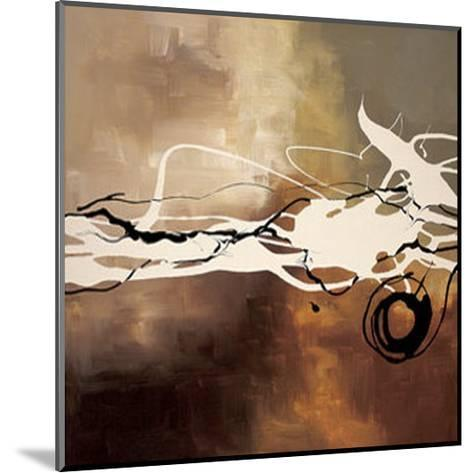 Copper Melody II-Laurie Maitland-Mounted Art Print