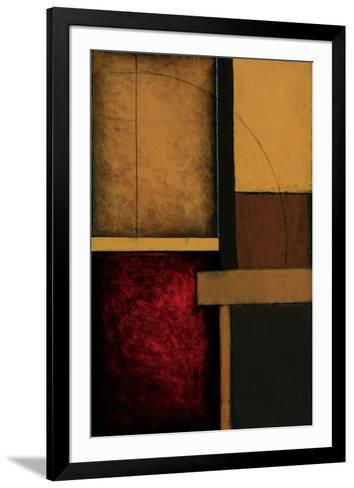 Gateways I-Patrick St^ Germain-Framed Art Print