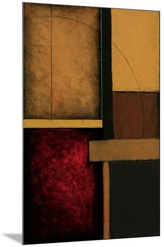 Gateways I-Patrick St^ Germain-Mounted Art Print