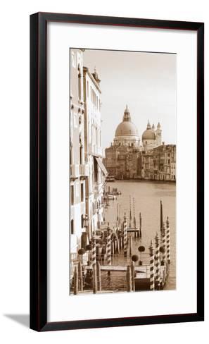 Grand Canal-Boyce Watt-Framed Art Print