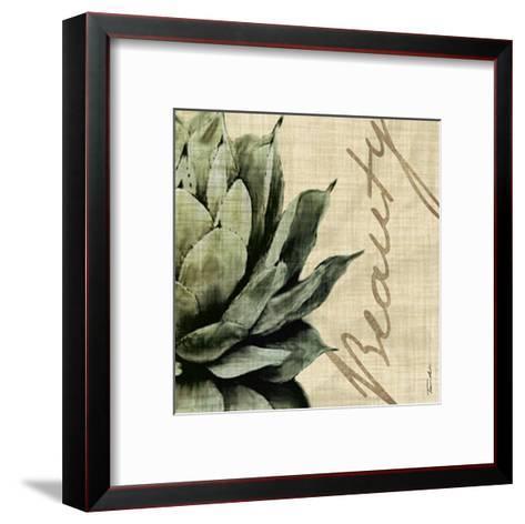 Beauty-Tandi Venter-Framed Art Print