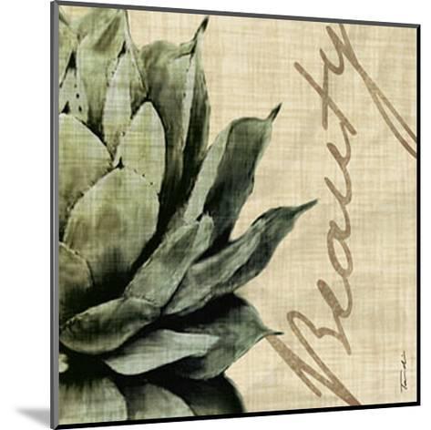 Beauty-Tandi Venter-Mounted Art Print
