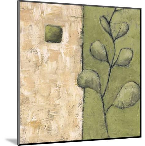 Seasons IV-Ursula Salemink-Roos-Mounted Art Print