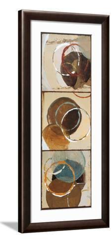Mercury II-Jenny Siekmann-Framed Art Print