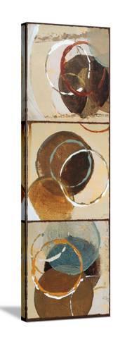 Mercury II-Jenny Siekmann-Stretched Canvas Print