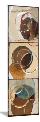 Mercury II-Jenny Siekmann-Mounted Art Print