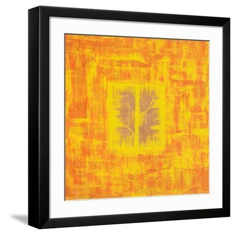 The Life Tree-Davide Pagani-Framed Art Print