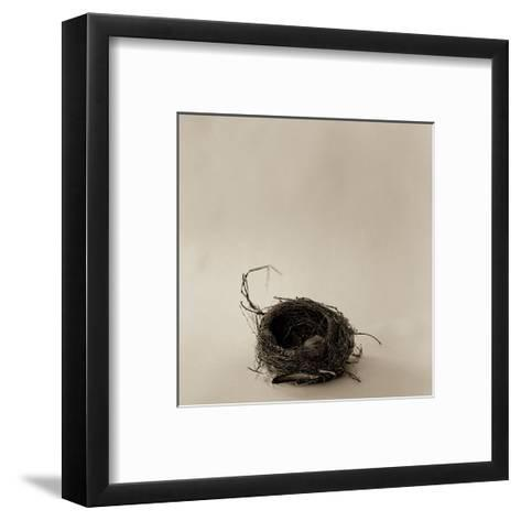 A La Curtis-Ruth Silverman-Framed Art Print