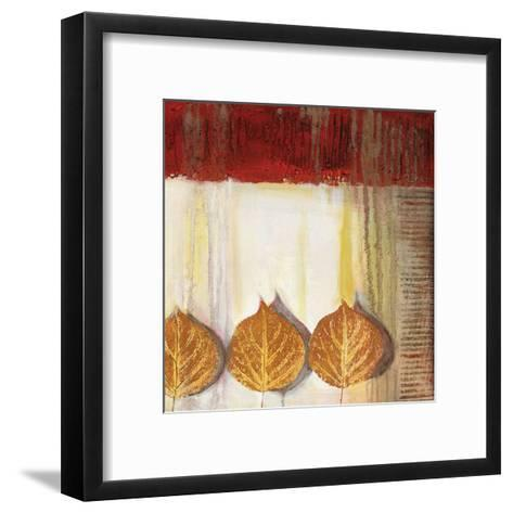 Rhythm Quartet II-Sandy Clark-Framed Art Print