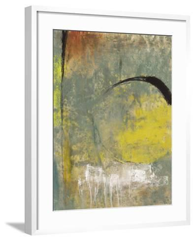 Graphique II-Josiane York-Framed Art Print