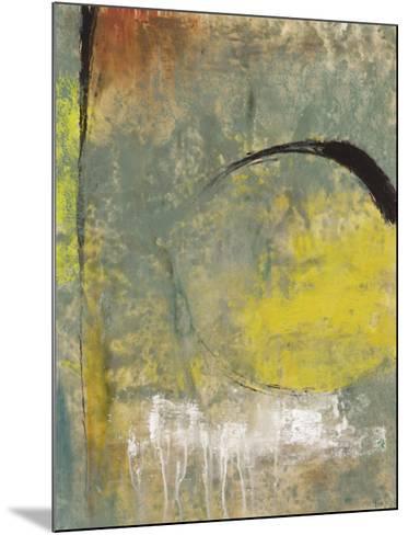 Graphique II-Josiane York-Mounted Art Print
